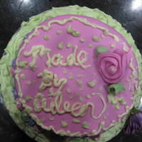 A Cake By Aileen