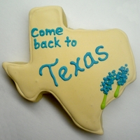 Come Back To Texas!