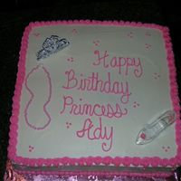 Princess Bday I