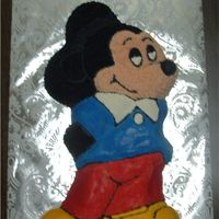 78 Mickey Mouse