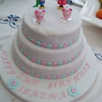 P7050042.jpg 1st ever tiered and fondant cake for dd's 2nd birthday.