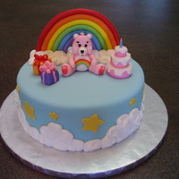 Care Bear Birthday
