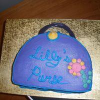"Lilly's Purse This is for our library's Books 2 Eat Celebration. It's for Kevin Henkes book ""Lilly's Purple Plastic Purse"". The..."