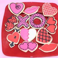 Valentine's Cookies NFSC with Antonia's RI...thanks to all for ideas!