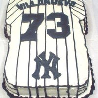 Yankees Home Jersey