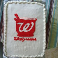 Walgreens Buttercream