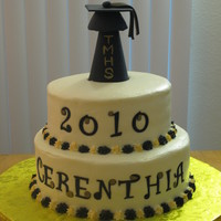 Another Grad Cake   TFL