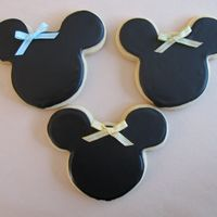 Minnie Mouse   NFSC/Glace'.