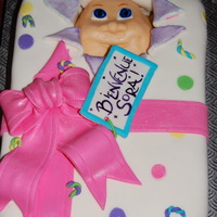 Cabbage Patch Kid Gift