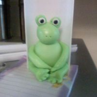 Frog_Fig.jpg first attempt at a figurine made for a birthday for a friend