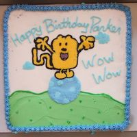 Wow Wow Wubbzy Wubbzy and Kickity Kick Ball were FBCT.