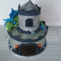 Dragons Castle