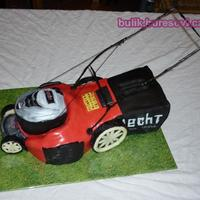 The Lawnmower Hecht