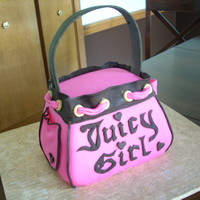 Juicy Purse Juicy purse