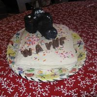 Dslr Camera Cake Everything on this cake is completely edible.