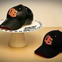 Osu Beavers Baseball Hat