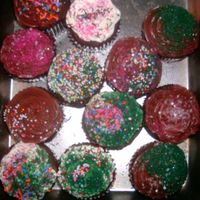 Hpim0509.jpg Made by the almost 4yr old I babysit. (you need to use reverse psychology when it comes to sprinkles! NEVER tell them to go easy on the...
