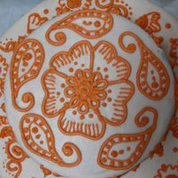 Henna Cake I am always looking for new cake ideas, and I have always loved the look of henna. So one day, I am surfing the net, and I land on...