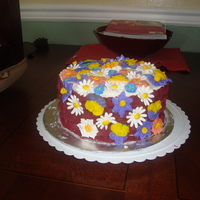 Course 2 My Final Cake for Coures 2