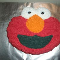 Elmo Rocks   Adam 2nd Birthday.
