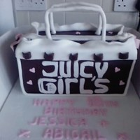 Juicy Girl Cake