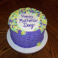Cakes_050.jpg   Choc cake with cookies and cream fililng. All Buttercream.