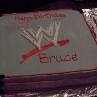 10Th Birthday Wwe Fan