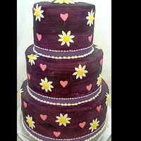 Hearts & Daisys Cake TYFL, Mark-Mexicano