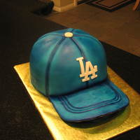 Dodgers Baseball Hat