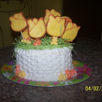 Easter   not my bast work but i put it on any ways