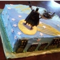 Batman Birthday wasc/bc w/mmf accents
