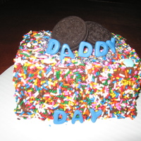 Happy Daddy's Day!!!