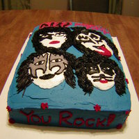 Kiss Another Year Good-Bye