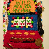 Wild Marion Machine