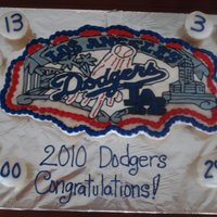 Mateo's Team Party This was for my son's baseball team party. Thanks to KimAZ, I pm'd her about her cupcake cake and she sent me the image she used...