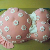 ::pregnant Belly Cake::