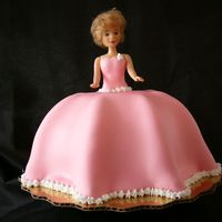 Doll In Pink Mmf