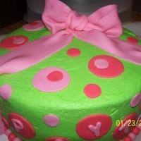 Birthday Cake Thanks for looking
