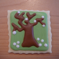 Tree Cookie