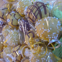 My First Cake Pops