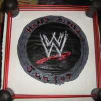 Ww Smackdown Ring
