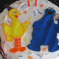 Sesame Street   2nd birthday