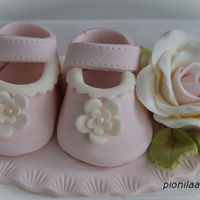 Baby Girls Shoes =)