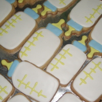 Baby Bottle Cookies   NFSC recipe and Antonias royal icing
