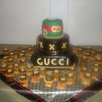 Gucci Birthday