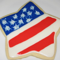4Th Of July Cookies Something fun.
