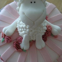 Faline's Baby Shower