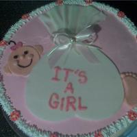 Baby Shower It`s A Girl
