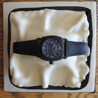 Watch Birthday Cake