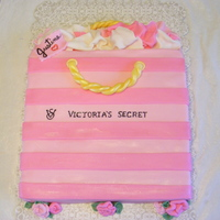 Victorias Secret Bag All MMF